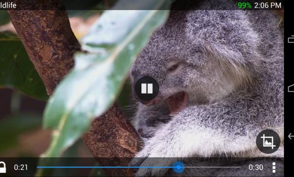 Video Player Ultimate Ekran Görüntüleri - 1