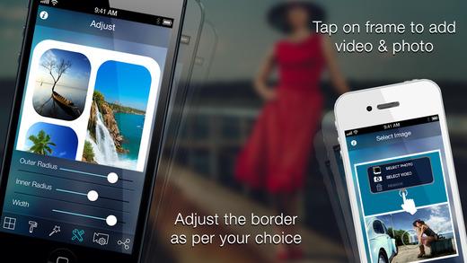 VideoCollage Ekran Görüntüleri - 3