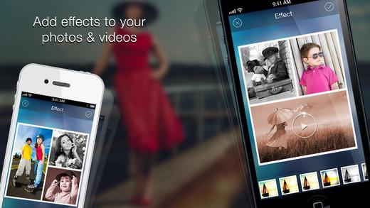 VideoCollage Ekran Görüntüleri - 2