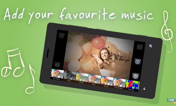 VideoFX Music Video Maker Ekran Görüntüleri - 2