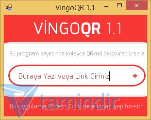 VingoQR Ekran Görüntüleri - 2