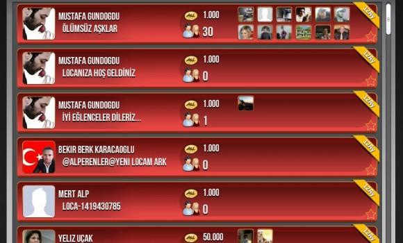 VIP Okey Ekran Görüntüleri - 4