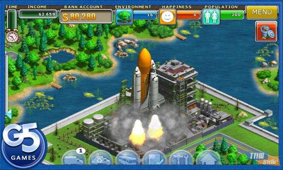 Virtual City Ekran Görüntüleri - 5