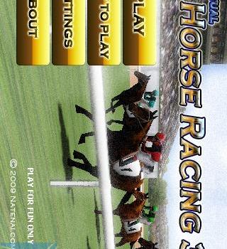 Virtual Horse Racing 3D Ekran Görüntüleri - 5