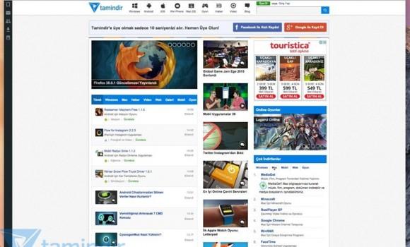 Vivaldi Ekran Görüntüleri - 3