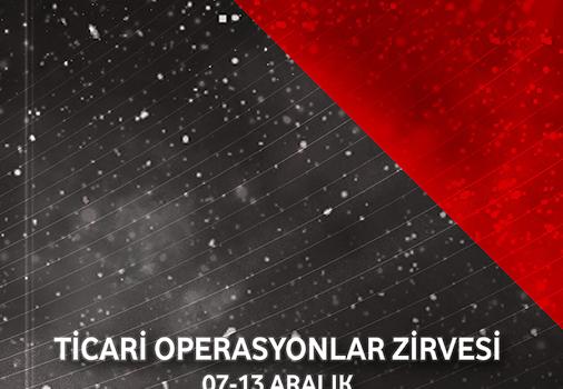 Vodafone Ticari Operasyonlar Ekran Görüntüleri - 1