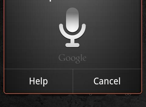 Voice Search Ekran Görüntüleri - 2