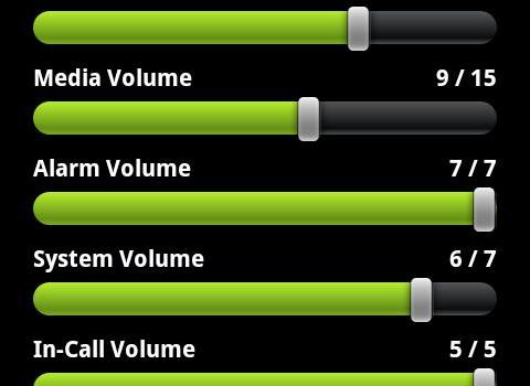 Volume Manager Free Ekran Görüntüleri - 5