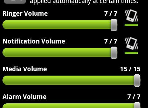 Volume Manager Free Ekran Görüntüleri - 2