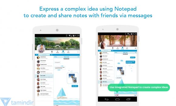 VoxyPAD Ekran Görüntüleri - 1