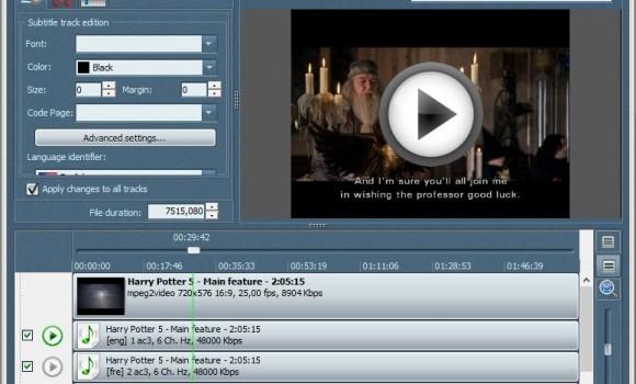 VSO DVD Converter Ekran Görüntüleri - 2