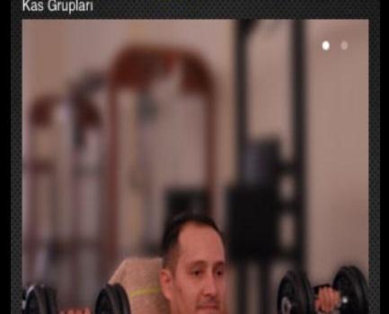 Vücut Geliştirme Rehberi Ekran Görüntüleri - 2