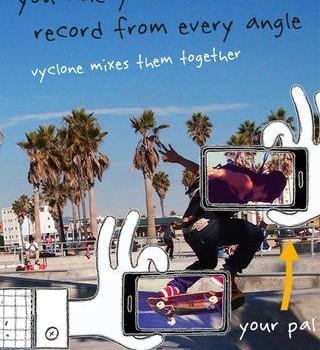 Vyclone Ekran Görüntüleri - 4