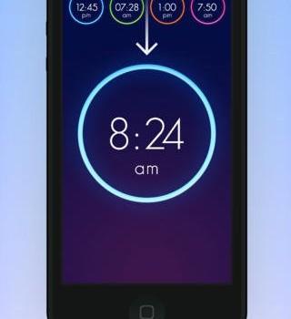 Wake Alarm Ekran Görüntüleri - 2