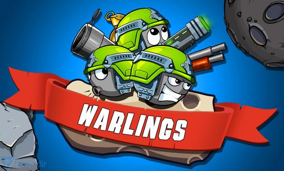 Warlings Ekran Görüntüleri - 5