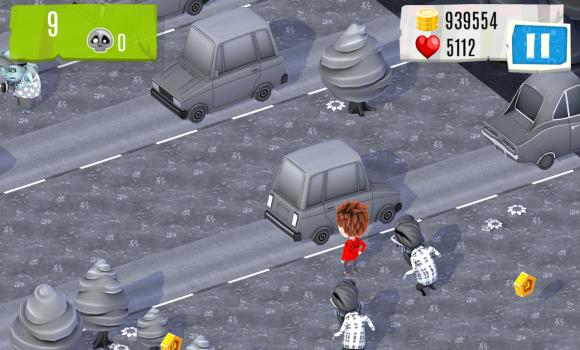 Watch out Zombies! Ekran Görüntüleri - 1