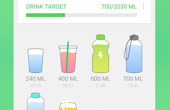 Water Drink Reminder Ekran Görüntüleri - 4