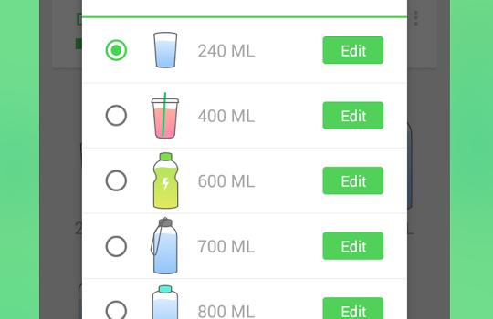 Water Drink Reminder Ekran Görüntüleri - 1