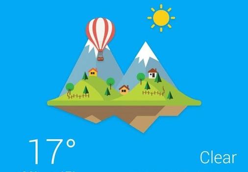 Weather 360 Ekran Görüntüleri - 4
