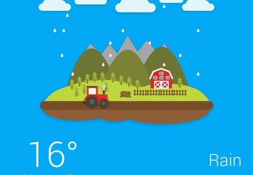 Weather 360 Ekran Görüntüleri - 3