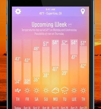 Weather Nerd Ekran Görüntüleri - 3