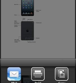 WebDisk+ Ekran Görüntüleri - 1