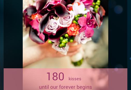 Wedding Countdown Widget Ekran Görüntüleri - 4