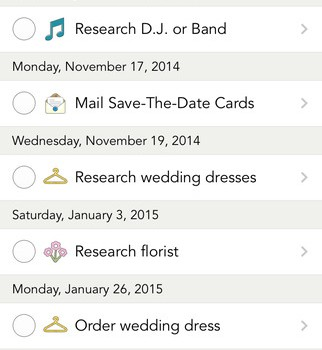 WeddingHappy Ekran Görüntüleri - 4