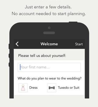 WeddingHappy Ekran Görüntüleri - 1