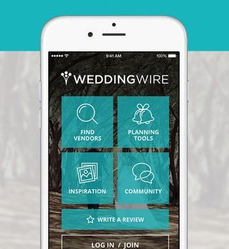 WeddingWire Ekran Görüntüleri - 5