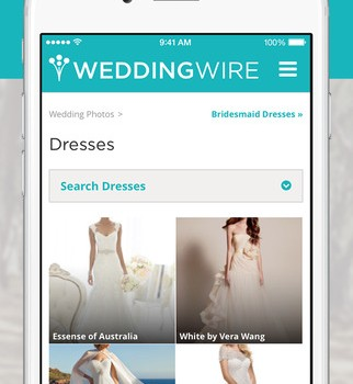 WeddingWire Ekran Görüntüleri - 3