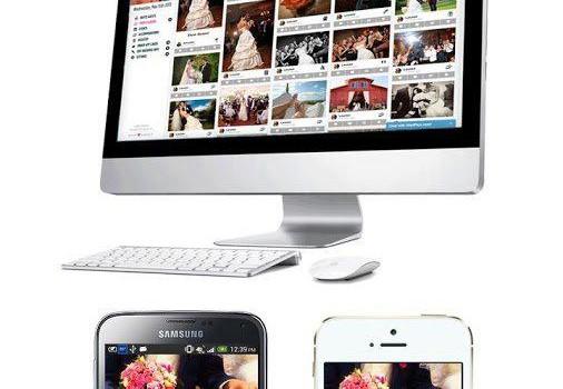 WedPics Ekran Görüntüleri - 1