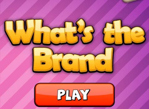 What's the Brand Ekran Görüntüleri - 2