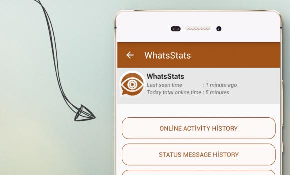 WhatsStats Ekran Görüntüleri - 3