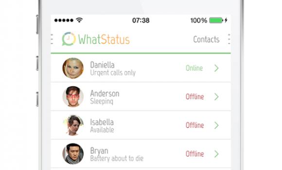 WhatStatus for WhatsApp Ekran Görüntüleri - 5