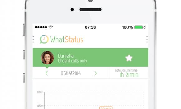 WhatStatus for WhatsApp Ekran Görüntüleri - 4