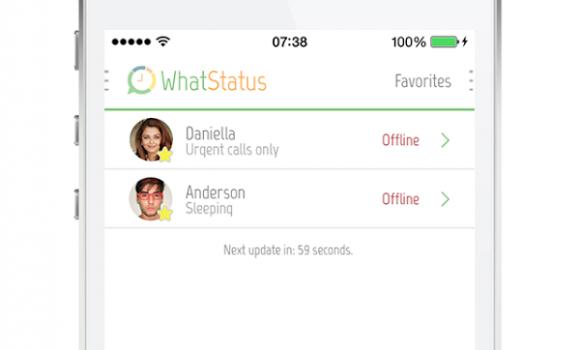 WhatStatus for WhatsApp Ekran Görüntüleri - 3