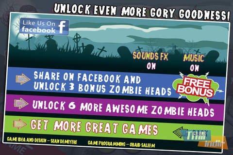 Where's My Zombies Ekran Görüntüleri - 2