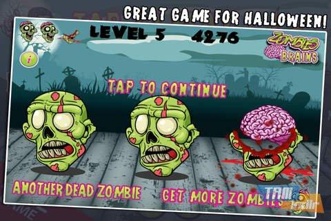 Where's My Zombies Ekran Görüntüleri - 1