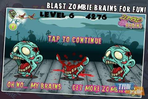 Where's My Zombies Ekran Görüntüleri - 4