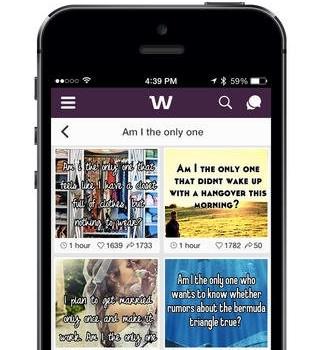 Whisper Ekran Görüntüleri - 2