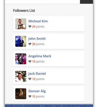 Who Looked for Facebook Ekran Görüntüleri - 2