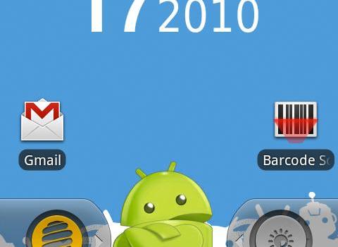WidgetLocker Lockscreen Ekran Görüntüleri - 3