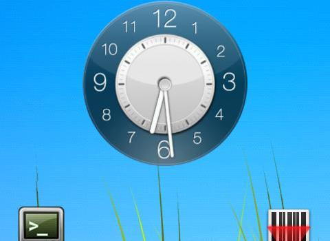WidgetLocker Lockscreen Ekran Görüntüleri - 2