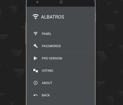 Wifi Manager Ekran Görüntüleri - 2
