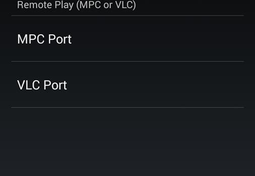 Wifi Remote Play Ekran Görüntüleri - 2