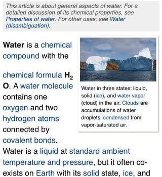 Wikipanion Ekran Görüntüleri - 5