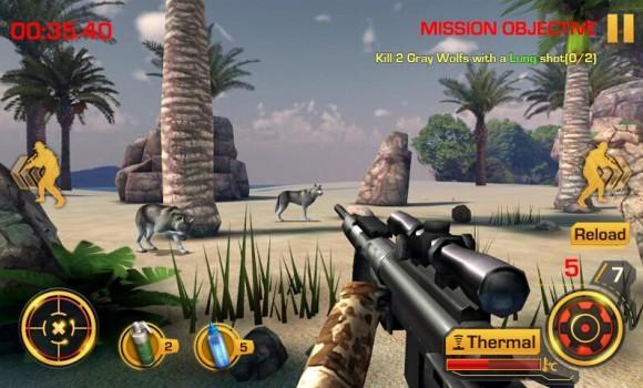 Wild Hunter 3D Ekran Görüntüleri - 4