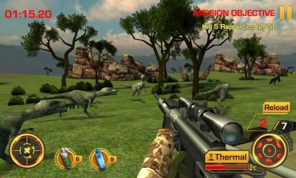 Wild Hunter 3D Ekran Görüntüleri - 2