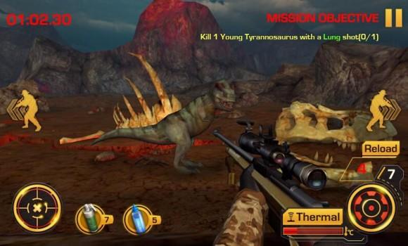 Wild Hunter 3D Ekran Görüntüleri - 1